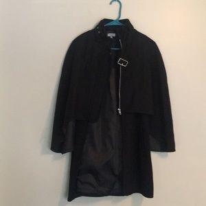 Tobi trench coat